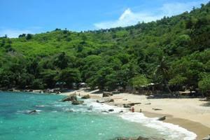 Phuket AoSane Beach