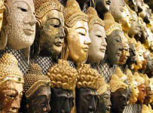 Phuket artwork shopping