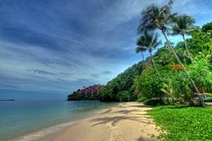 Phuket Cape Panwa Beach