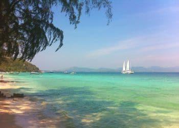 Koh Hae Phuket