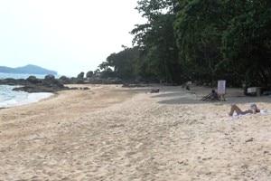 Phuket Laemka Beach