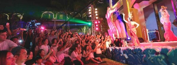 Events in Phuket