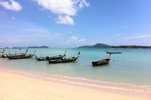 Phuket Rawai Beach