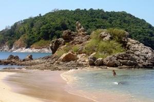 Phuket Ya Nui Beac