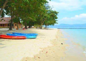 Koh Lon Phuket