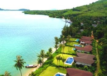 Koh Maprow Phuket