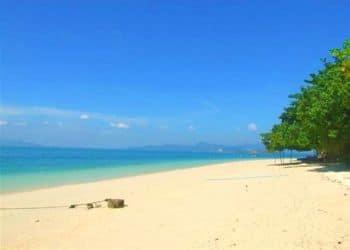 Phuket Koh Naka Yai