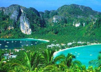 Koh Phi-Phi Thailand