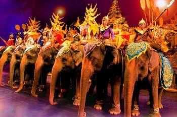 Phuket accommodation entertainment