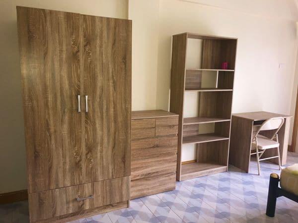 furniture in Rawai apartment